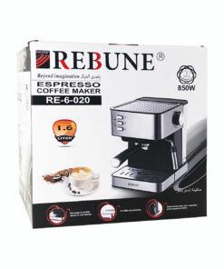 صانع قهوة اسبريسو ريبون 020