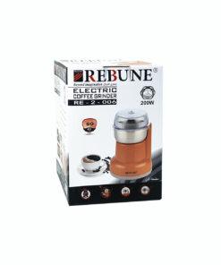 مطحنة القهوة ريبون