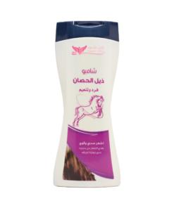 شامبو ذيل الحصان من كويت شوب 450 مل