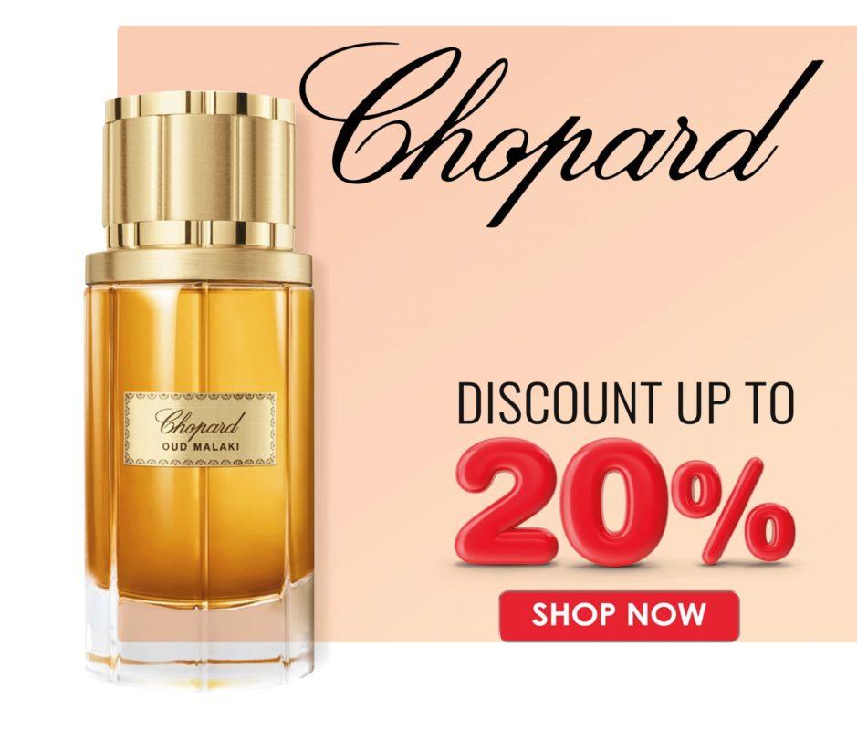 Chopard Perfume
